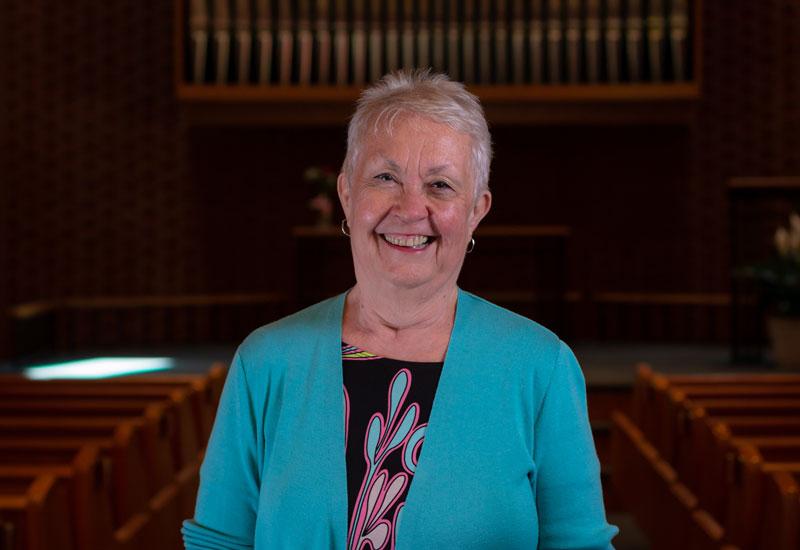 Mary Ann Moman