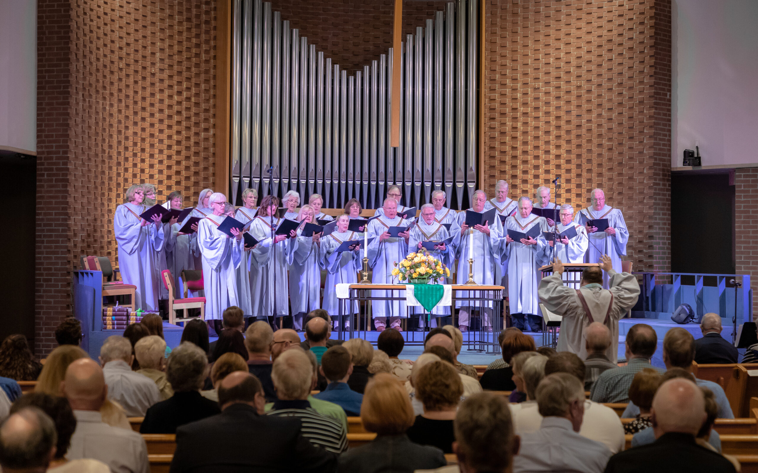 St. Mark's Sermons
